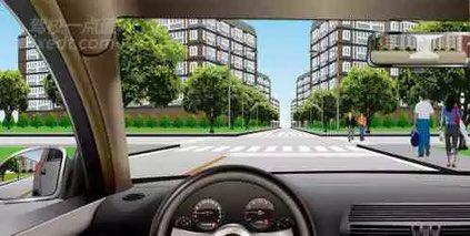 驾照考试科目一仿真考试100题c1插图(2)