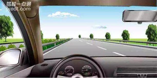 驾照考试科目一仿真考试100题c1插图(33)