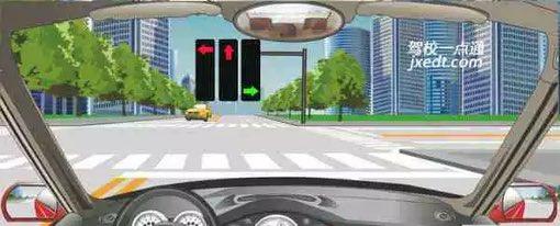 驾照考试科目一仿真考试100题c1插图(3)