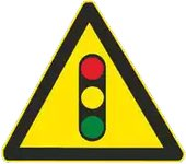 驾照科目四模拟考试题插图(6)