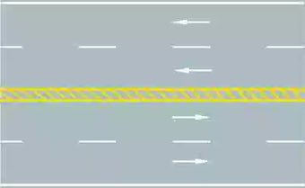 驾照科目四模拟考试题插图(21)
