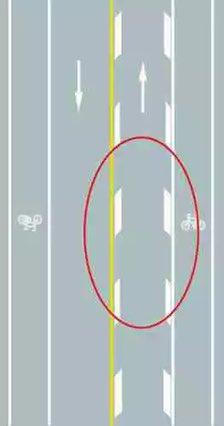 驾照考试科目一仿真考试100题c1插图(36)
