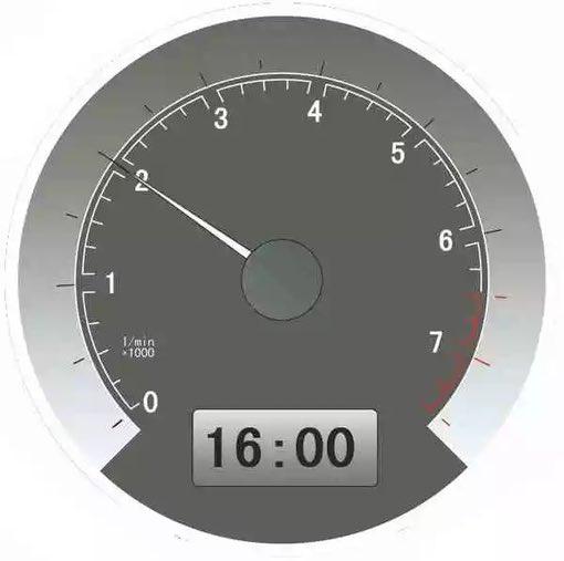 驾照考试科目一仿真考试100题c1插图(4)