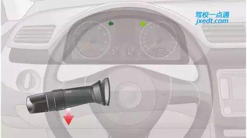 驾照科目四模拟考试题插图(18)
