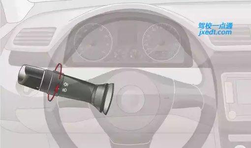 驾照考试科目一仿真考试100题c1插图(8)