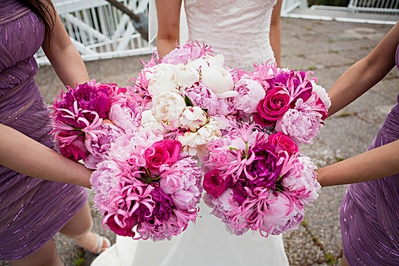 SIZE VISION私人订制婚礼跟拍机构