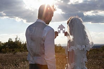 寻找全城最美丽的新娘