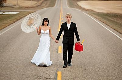 金色爱堡婚纱摄影