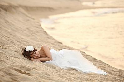 印爱婚纱摄影