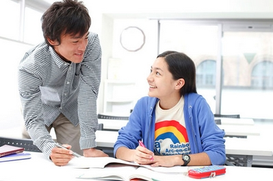 中小学英语辅导小学全科写作业