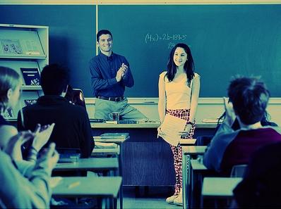 怀化卓尔教育科技有限公司