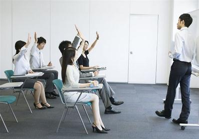 学针灸推拿康复理疗技能就来滁州柏仁针灸培训班