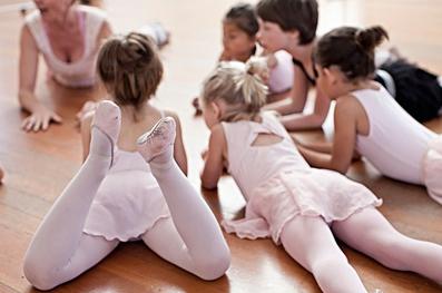 华翎戴思国际舞蹈艺术培训学校