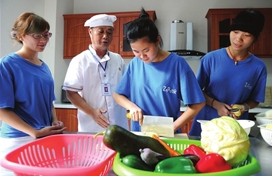 河南省星空艺术培训中心