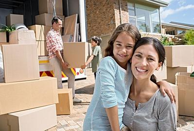 小型搬家长短途搬家费用合理