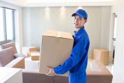 吴滨师傅自带新面包车小型搬家,合得上就去帮搬运装卸
