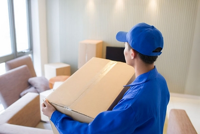 龙江小货车搬家,配送,跑的快