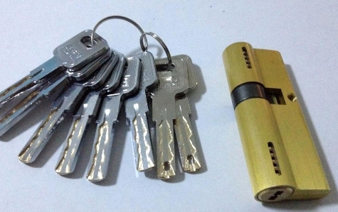 郑州市国强开锁公司
