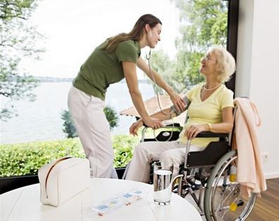 专业护理脑梗引起的偏瘫以及中风患者