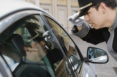 老司机师傅手把手教你开车