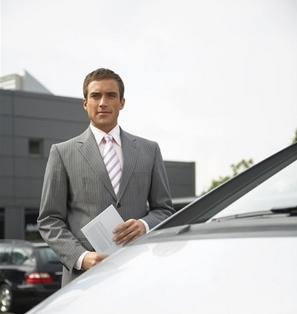 汽车租赁及代驾服务