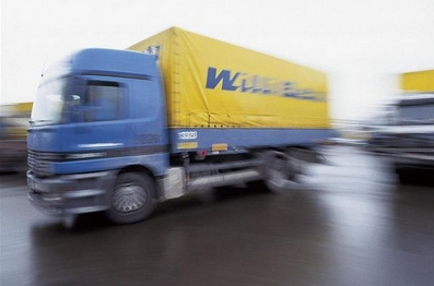 4米5新车拉货搬家物流,市中心可进出
