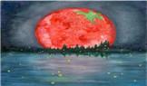 旅游攻略,夏至,满月,天象奇观