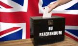 欧盟公投,英国买房,伦敦房价,英国移民