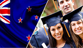 新西兰留学,奖学金,华裔留学生