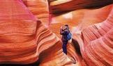 洛杉矶旅游,美国峡谷,羚羊谷,美国国家公园