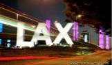 洛杉矶国际机场,机场接送,洛杉矶旅游